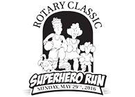 2.5k or 5k at the end of May  supporting Kidsability.  5k is  now sanctioned!