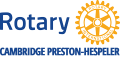 The Rotary Club Of Cambridge Preston-Hespeler