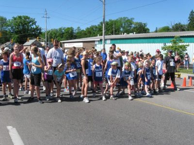 30th Annual Rotary Classic Superhero Run